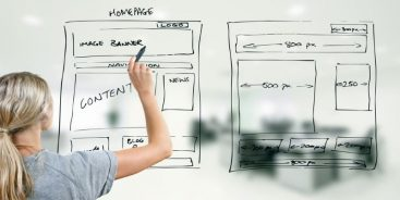 Website Design Styles